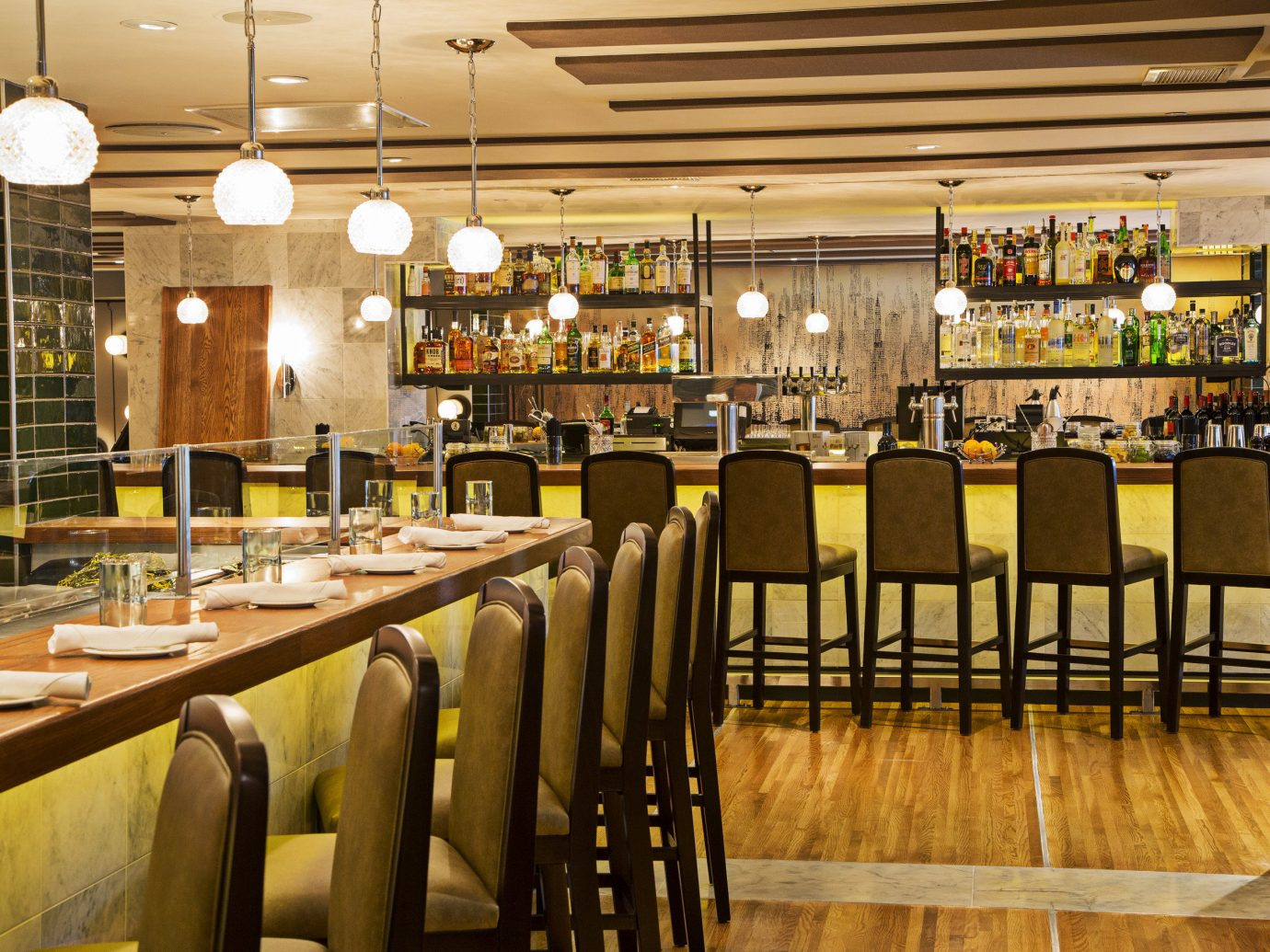 Hotels indoor table floor chair restaurant meal café cafeteria interior design Bar food court coffeehouse long store dining room