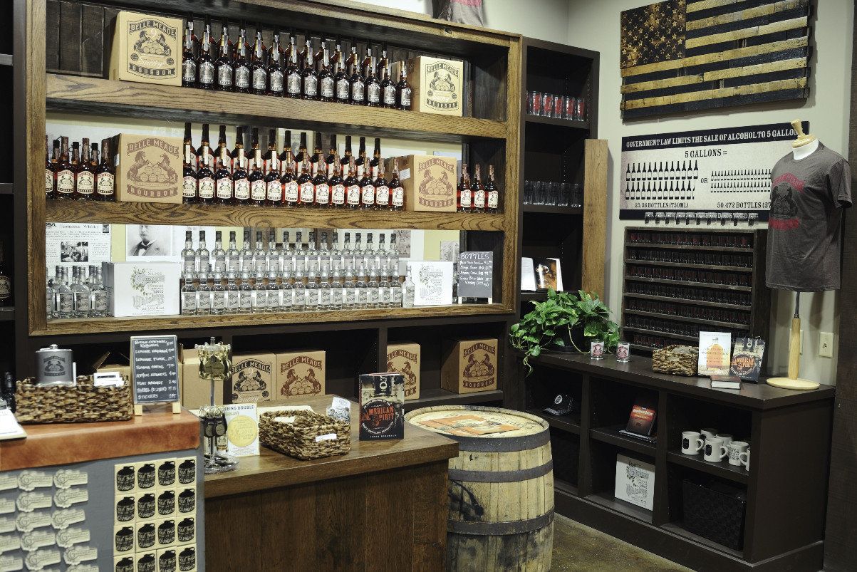 Trip Ideas liquor store shelf distilled beverage retail store