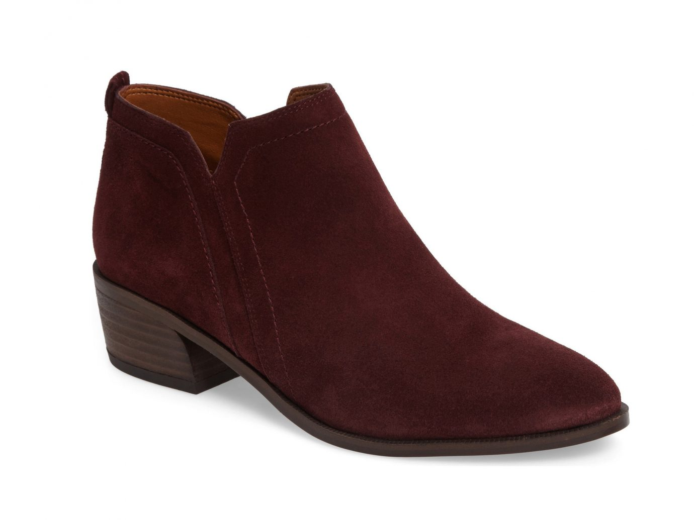 Packing Tips shopping Style + Design Travel Shop clothing footwear brown suede boot shoe leather high heeled footwear product basic pump shoes feet