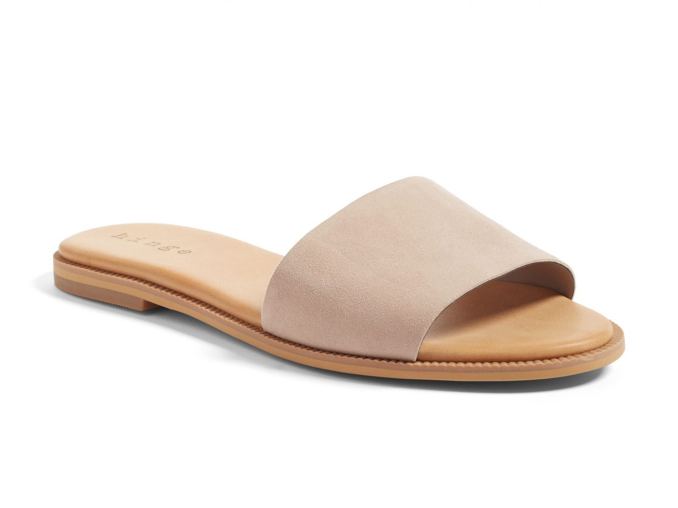 Style + Design footwear shoe beige sandal outdoor shoe product design walking shoe slipper tan