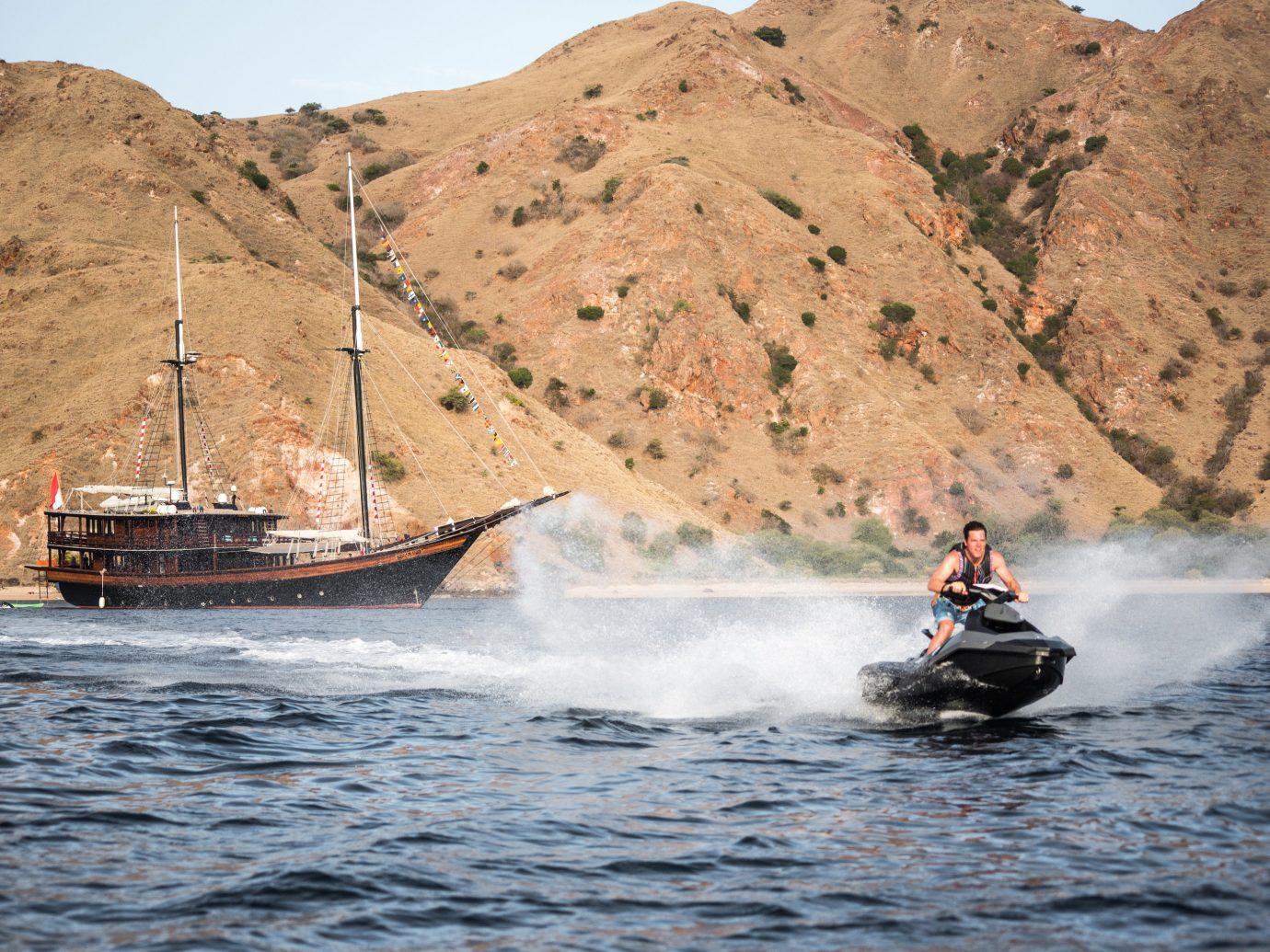 Luxury Travel Trip Ideas water transportation waterway Boat water watercraft boating vehicle motorboat lake district plant community tree