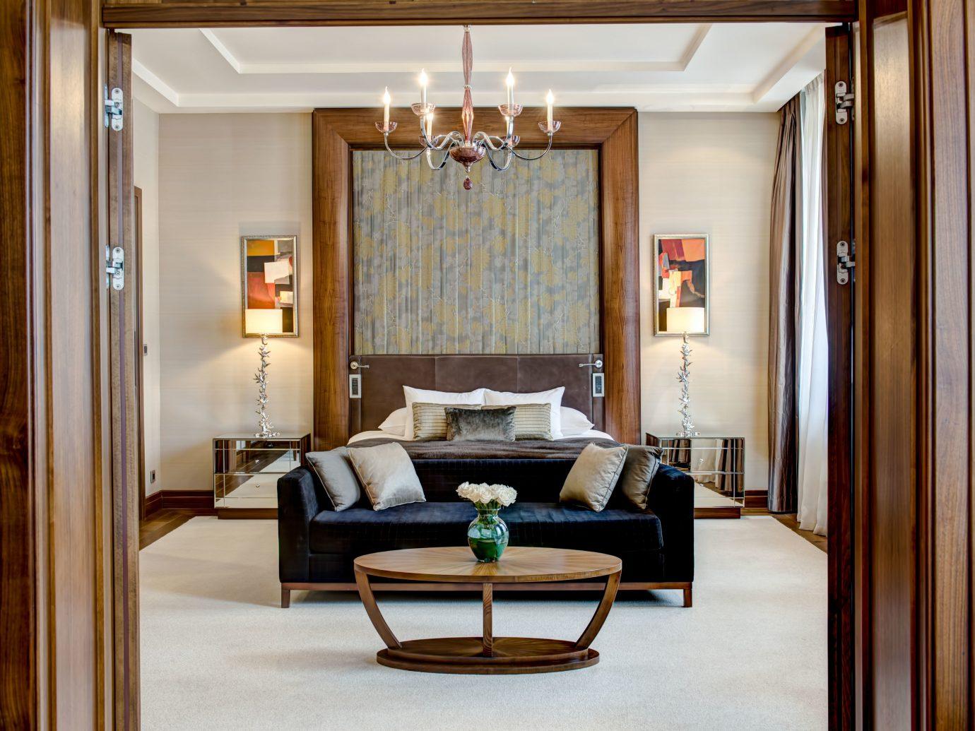 Hotels Luxury Travel indoor floor room living room interior design Living ceiling Suite Lobby furniture table dining room interior designer window hardwood window treatment