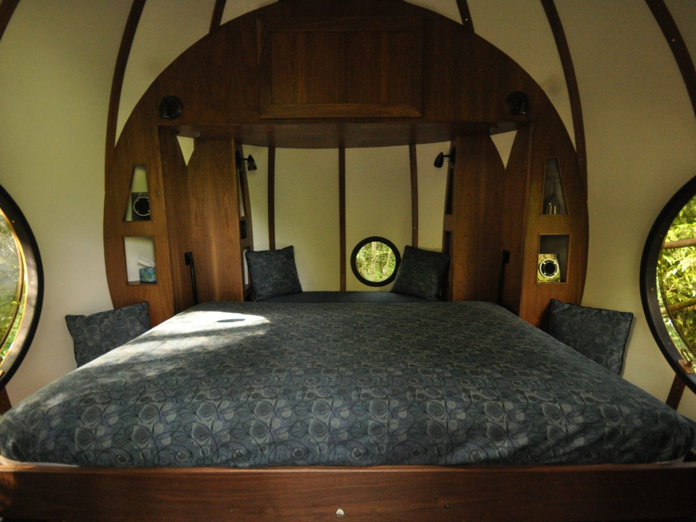 Hotels room property indoor furniture bed cottage Bedroom estate