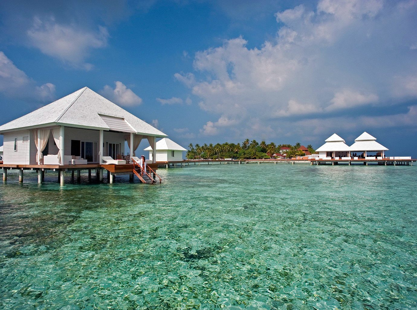 Adventure All-inclusive Beach Beachfront Hotels Play Scenic views Trip Ideas outdoor water sky house Boat Sea geographical feature Lake Ocean caribbean shore vacation Island Coast bay Lagoon Resort Nature tropics cove dock cape vehicle docked surrounded