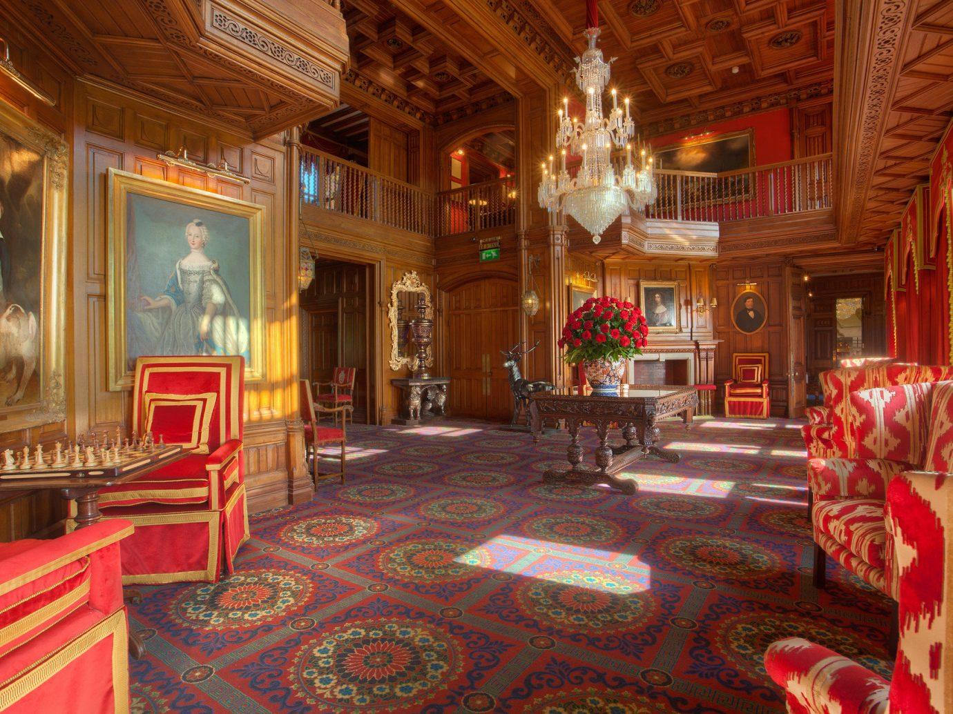 Trip Ideas indoor floor room Lobby Living building estate palace mansion interior design living room Resort furniture