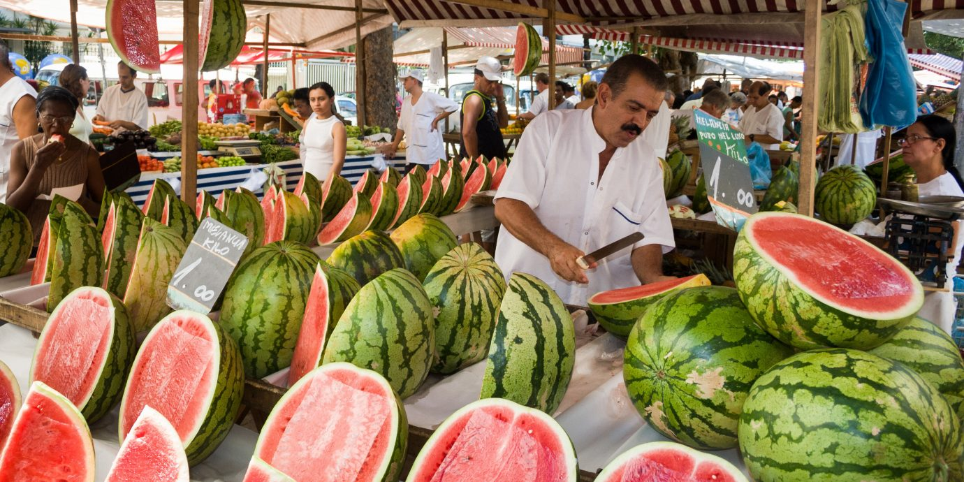 Trip Ideas watermelon melon food plant produce marketplace City public space fruit market human settlement land plant cucumber gourd and melon family flowering plant vendor vegetable citrullus