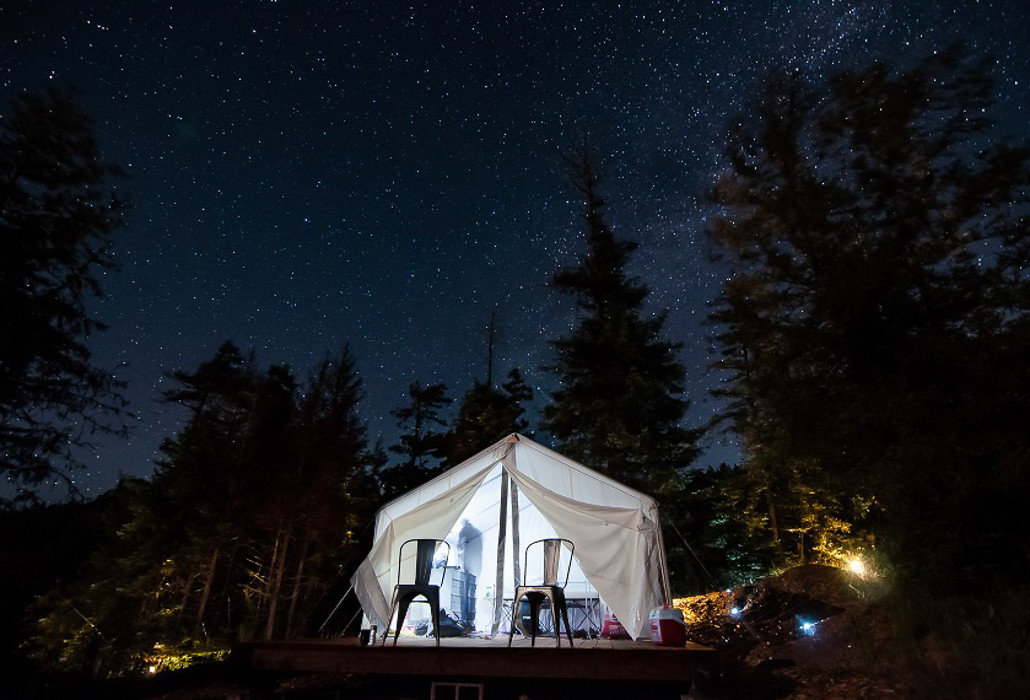 Glamping Luxury Travel Trip Ideas tree outdoor sky Nature night star darkness atmosphere light phenomenon astronomical object lighting evening midnight space plant landscape cloud world astronomy