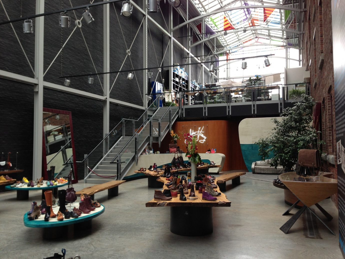 Offbeat Trip Ideas indoor tourist attraction building shopping mall
