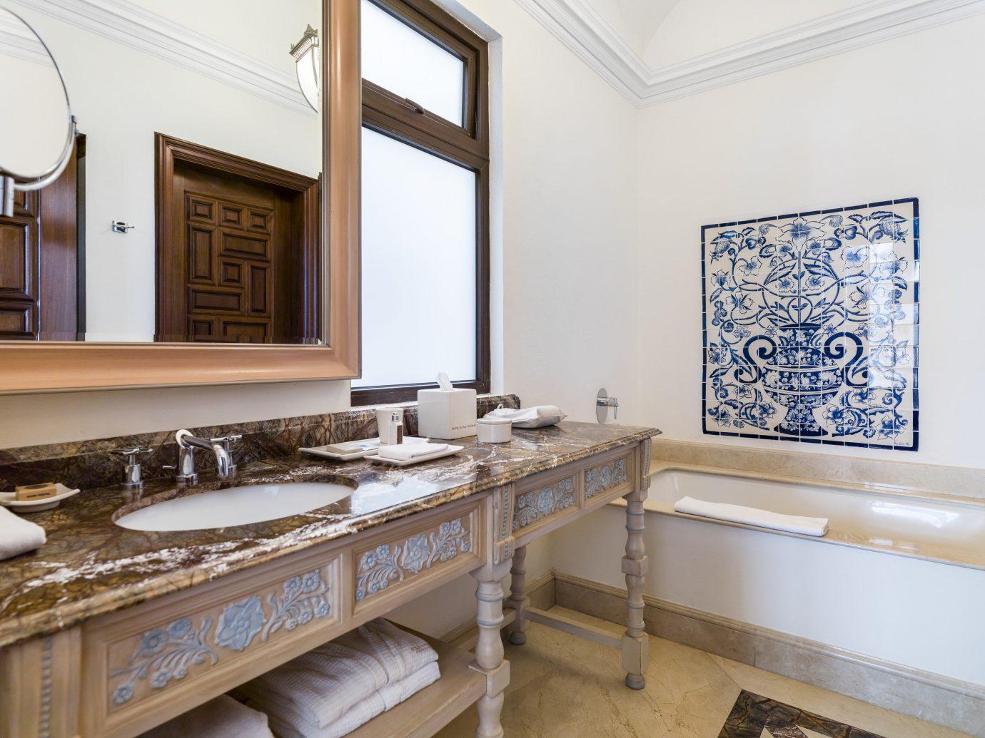 Trip Ideas indoor wall bathroom room floor sink window interior design real estate counter home estate wood