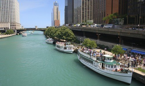 Jetsetter Guides water outdoor Boat River Canal waterway building vehicle channel marina City dock several