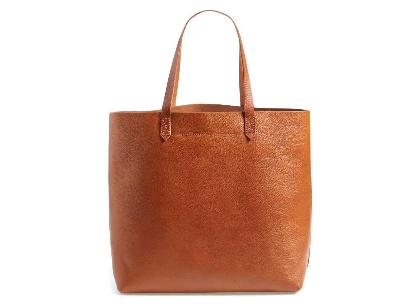 Style + Design Travel Shop accessory case handbag brown bag leather orange shoulder bag caramel color fashion accessory product peach tote bag product design beige brand