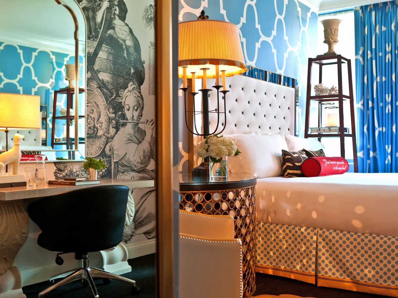 Boutique Hotels Hotels Philadelphia room property indoor home dining room living room interior design estate Design cottage nursery furniture