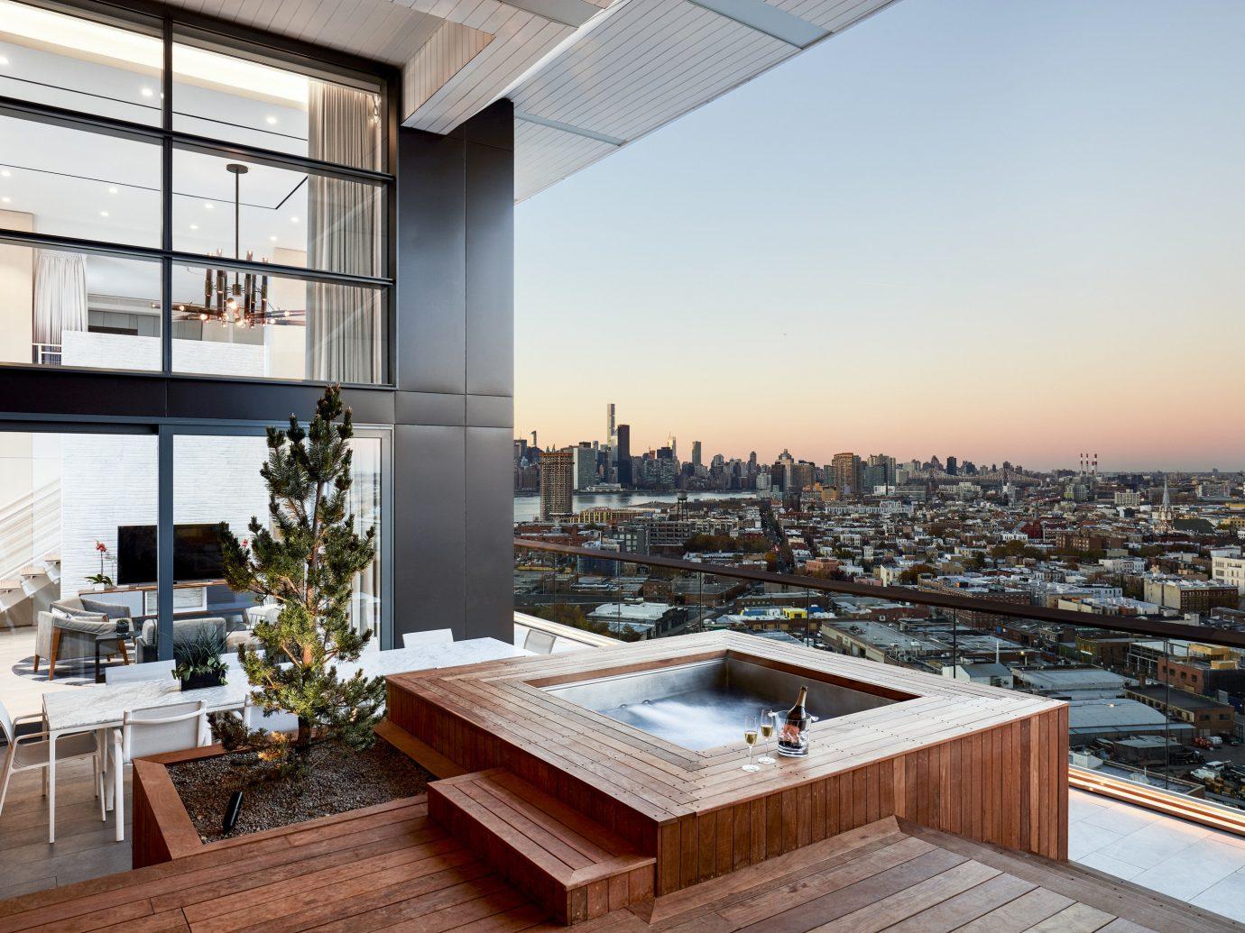 Hotels Trip Ideas property building house Architecture home estate condominium facade wood interior design professional