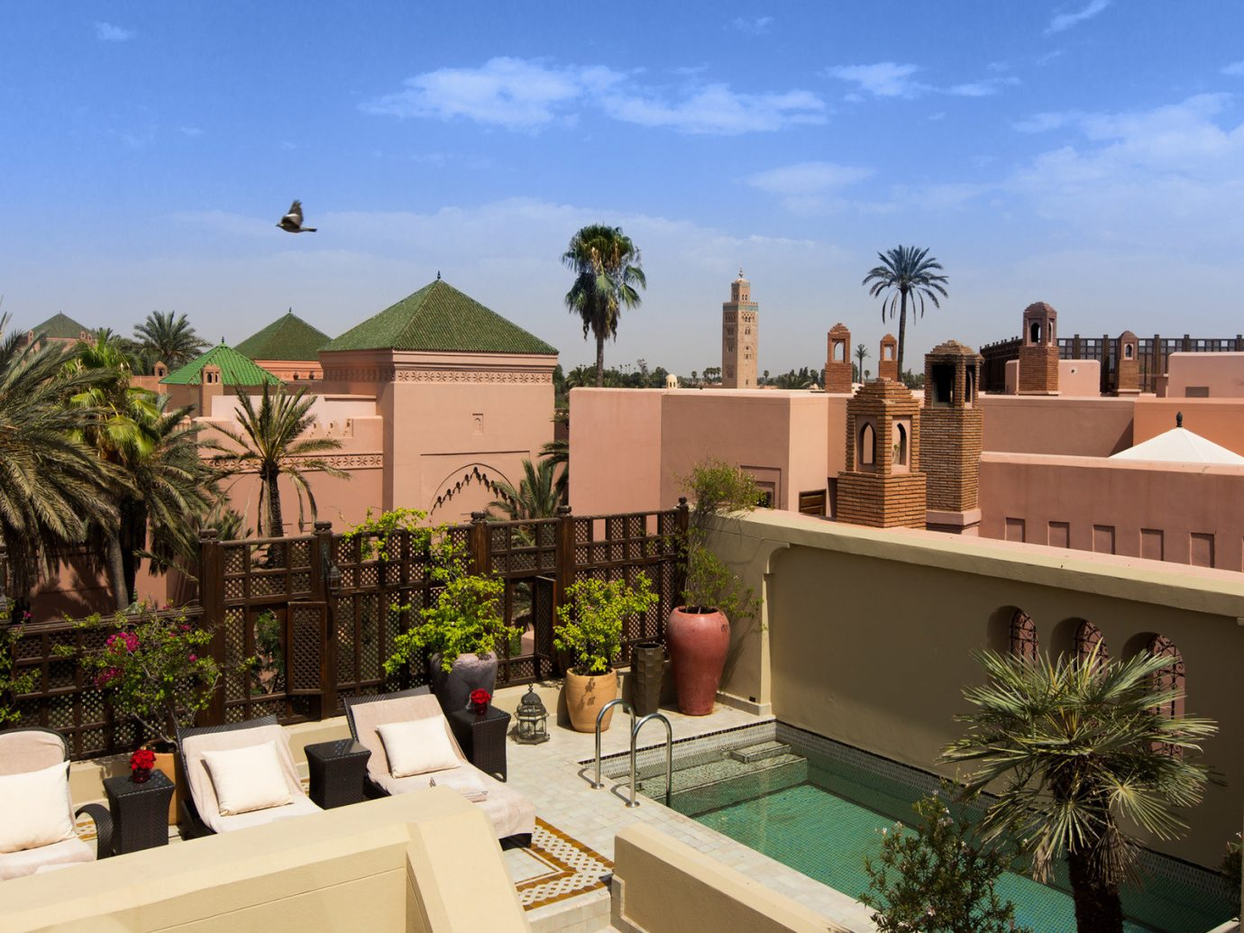 Hotels property estate Resort Villa home vacation hacienda condominium real estate mansion plant palm