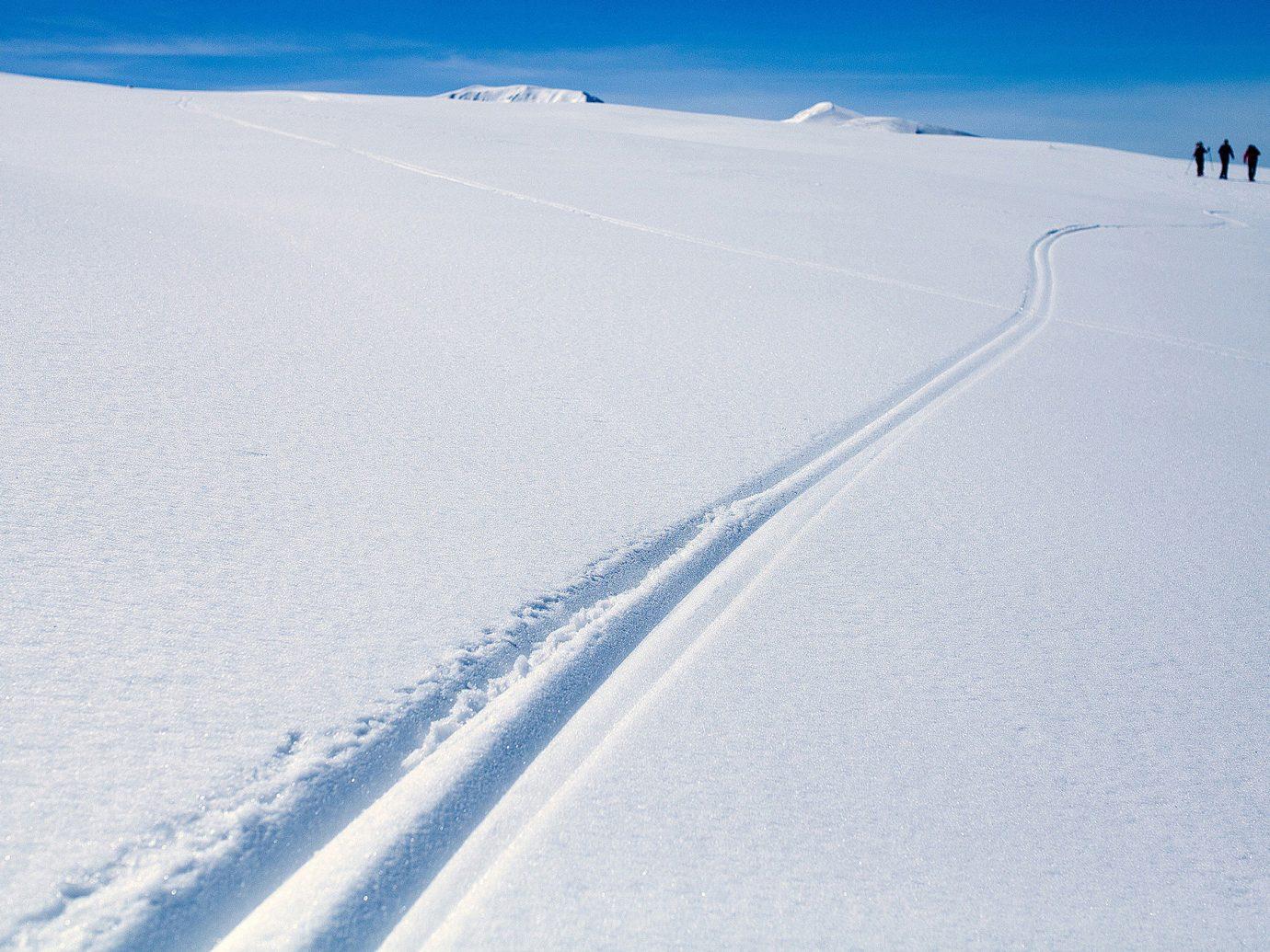 Adventure Trip Ideas snow outdoor skiing piste Winter geological phenomenon slope Ski Nature ski equipment hill mountain winter sport ski touring arctic ski mountaineering mountain range day