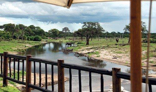 Hotels sky outdoor property Resort tourism estate cottage waterway Deck Villa porch