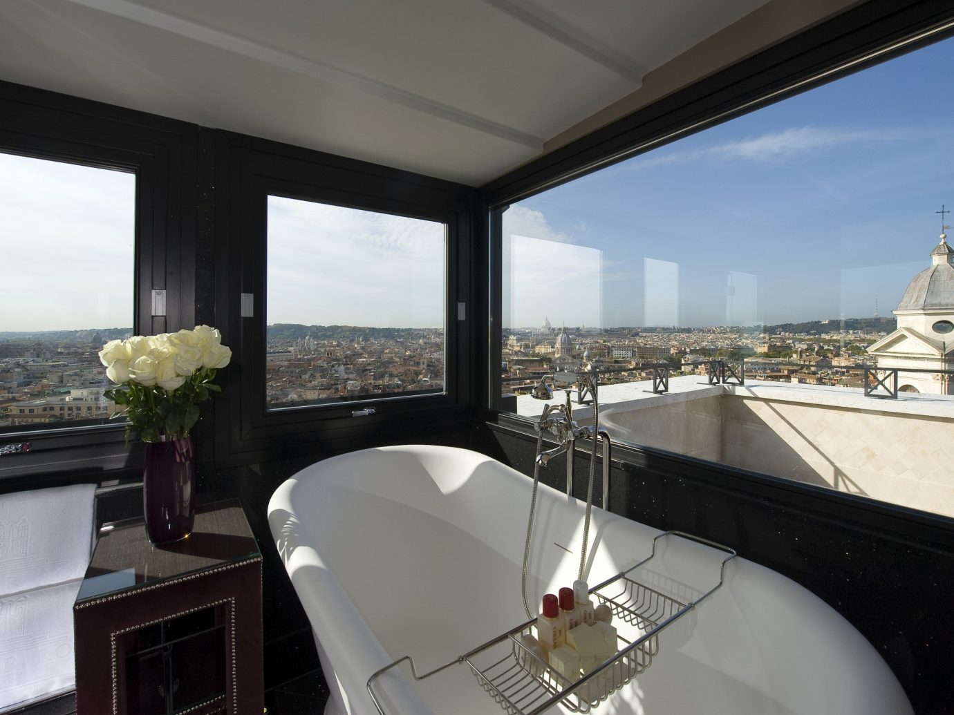 Hotels window Boat vehicle passenger ship luxury yacht yacht ship watercraft estate