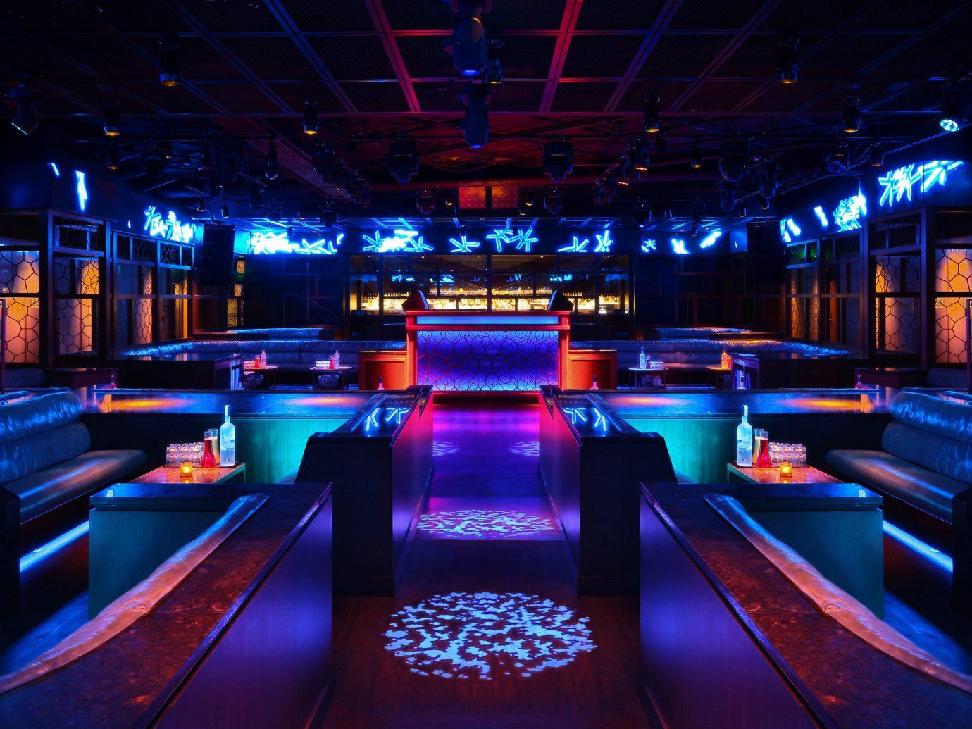 Trip Ideas indoor ceiling nightclub stage function hall auditorium music venue theatre Bar convention center