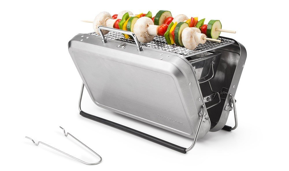 Jetsetter Guides small appliance product barbecue grill outdoor grill
