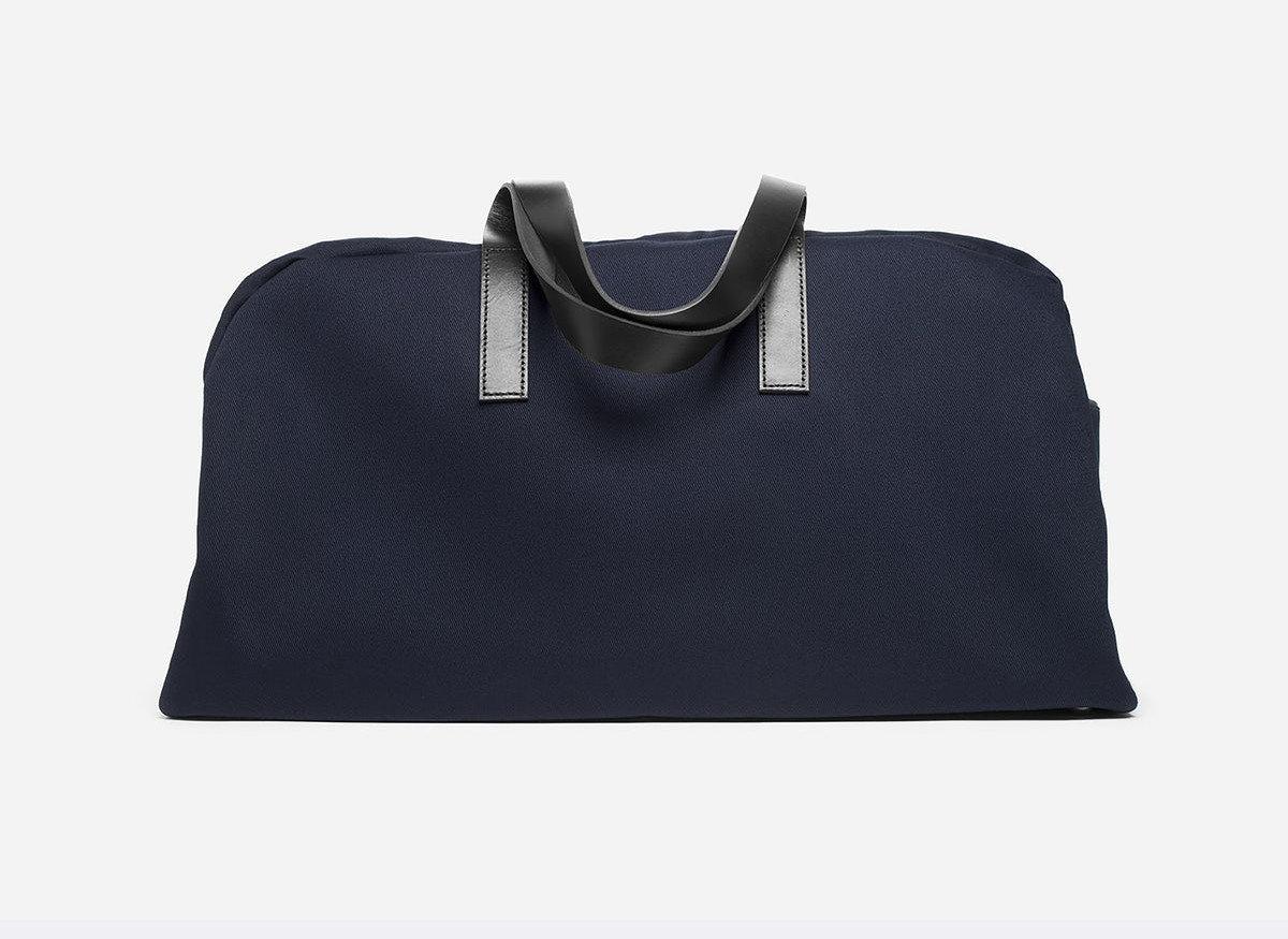 Packing Tips Style + Design Travel Shop bag black handbag product electric blue accessory product design brand shoulder bag