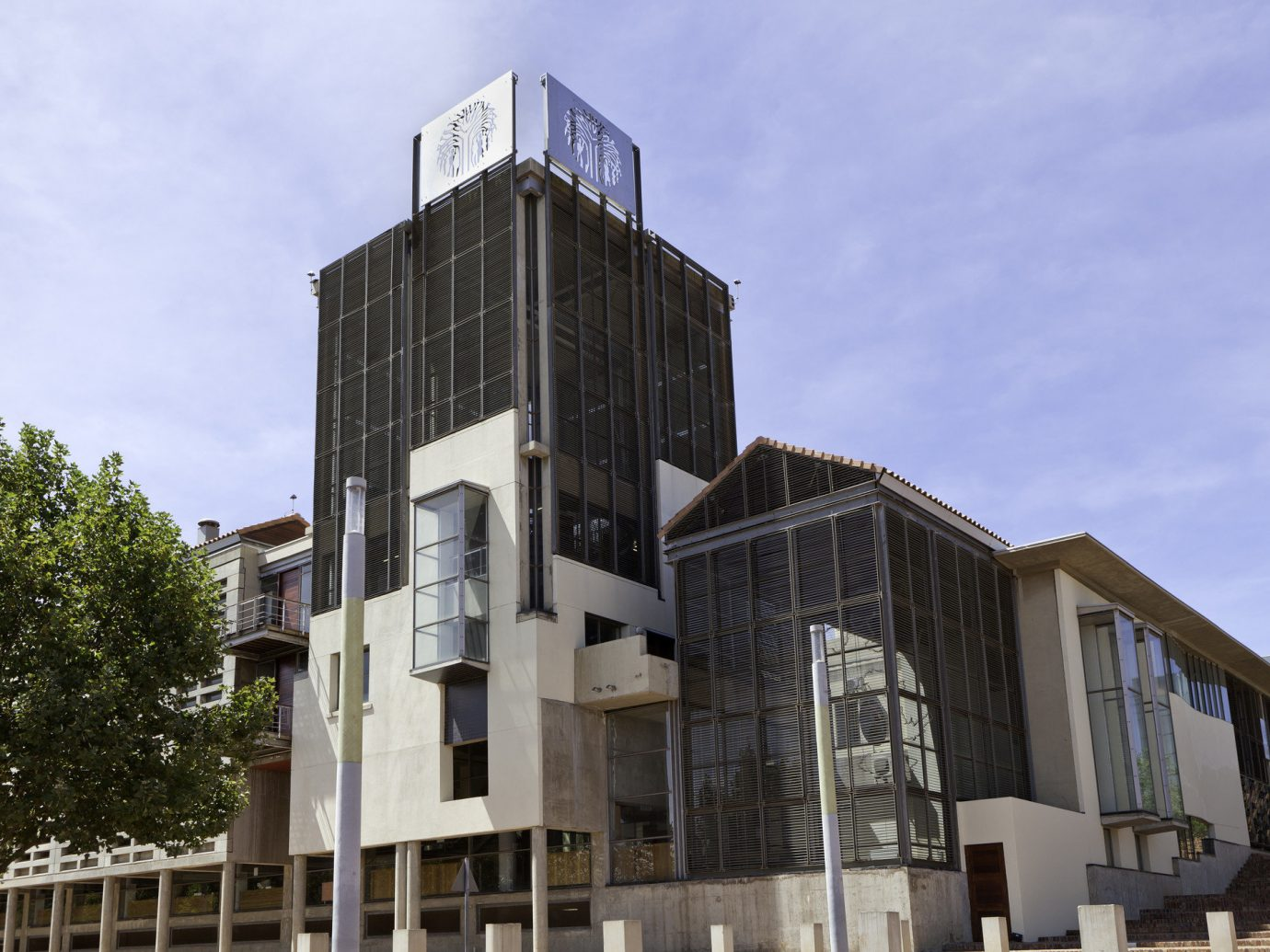 City Johannesburg South Africa Trip Ideas building Architecture mixed use facade condominium corporate headquarters brutalist architecture house commercial building headquarters apartment