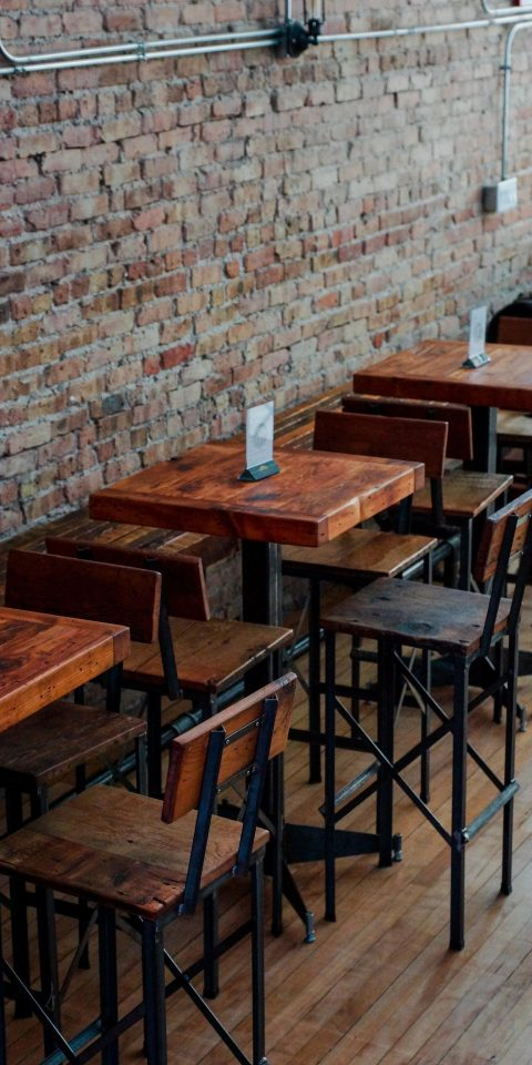 Trip Ideas floor furniture indoor table chair wood interior design restaurant flooring café