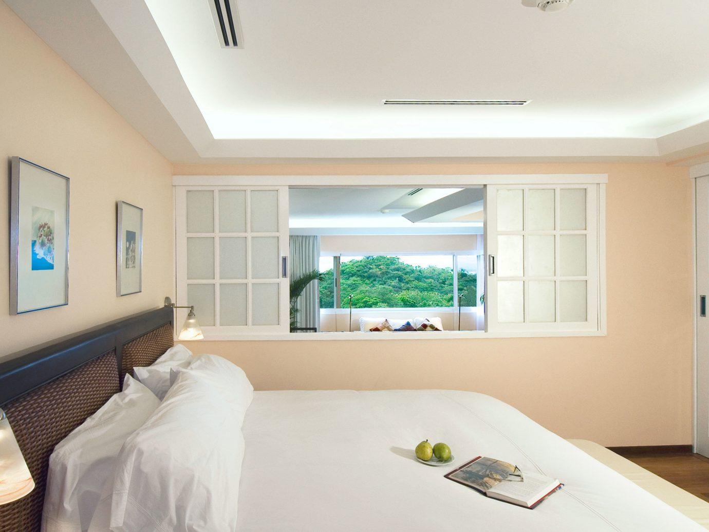Gaia Hotel And Reserve Bedroom - Manuel Antonio, Costa Rica