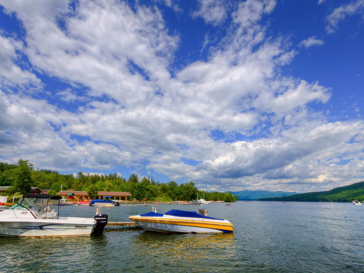 Trip Ideas sky water outdoor Boat Sea boating vehicle cloud shore Lake bay loch watercraft day