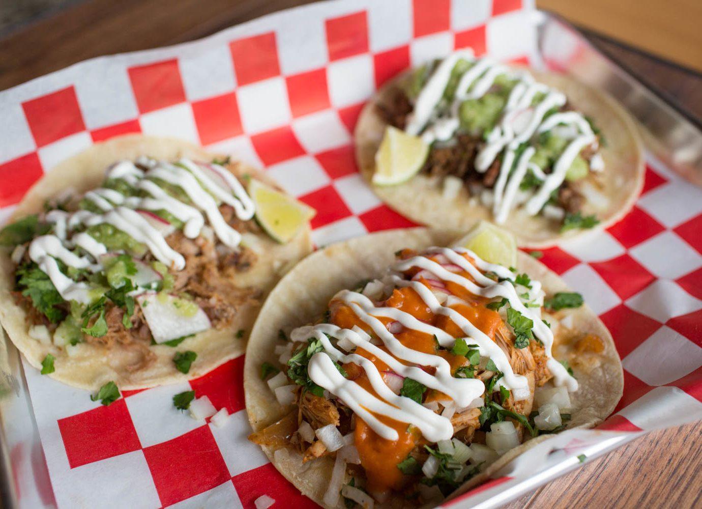 Food + Drink food table dish indoor plate cuisine meal produce vegetarian food street food toppings