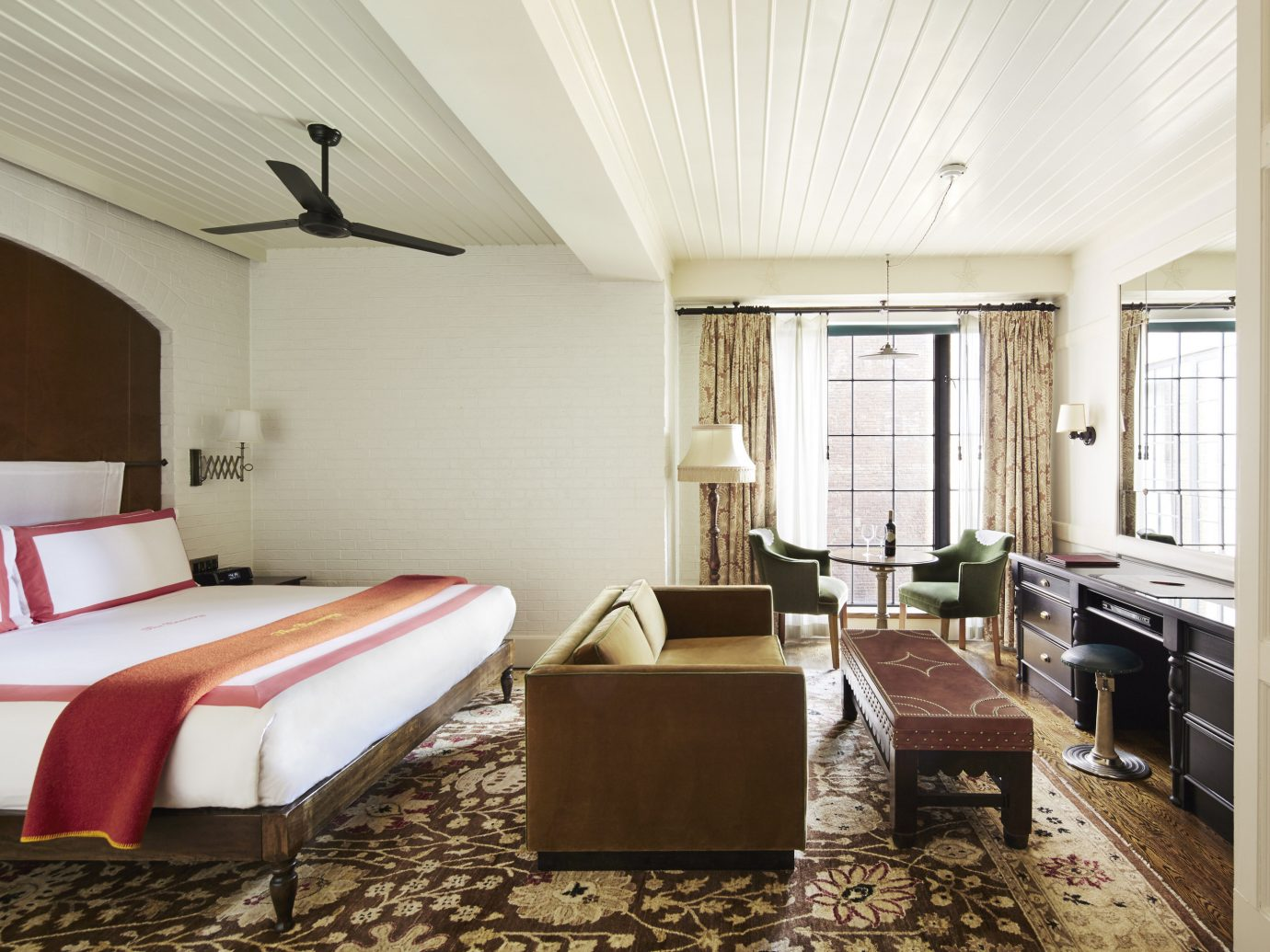 Celebs Hotels Trip Ideas indoor floor room wall ceiling interior design Living Suite Bedroom real estate hotel furniture interior designer flooring window