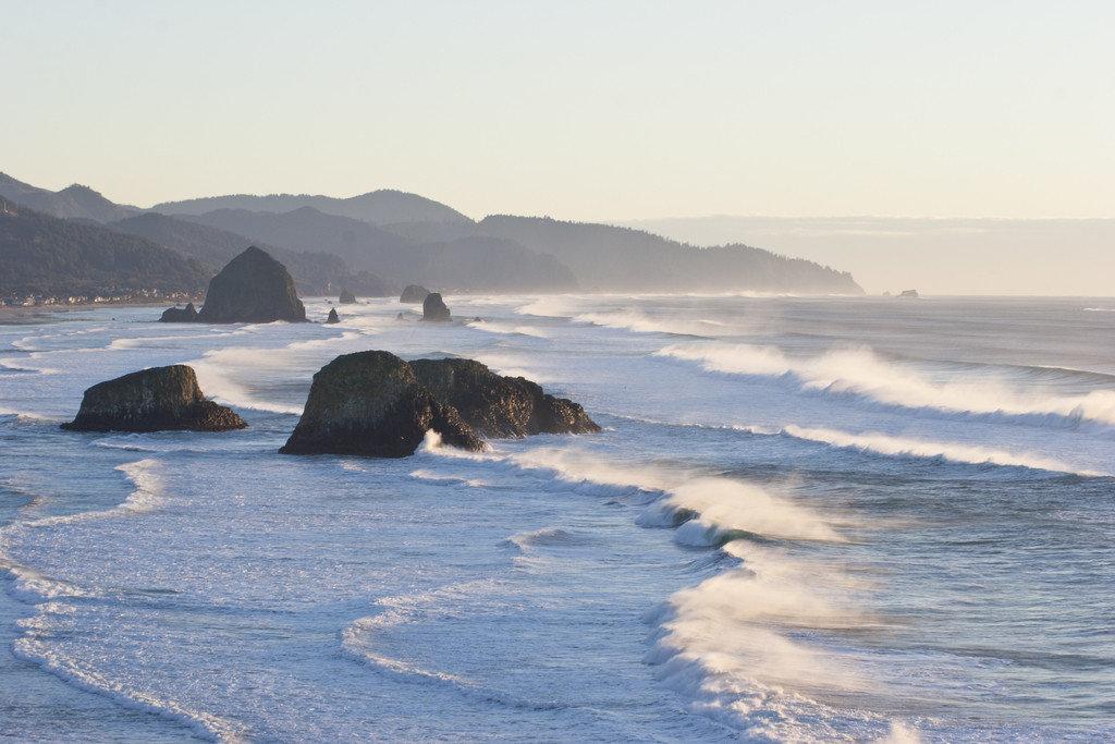The Best Fall Beaches