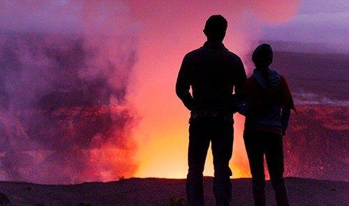 Outdoors + Adventure sky outdoor geological phenomenon dark Sunset screenshot silhouette clouds
