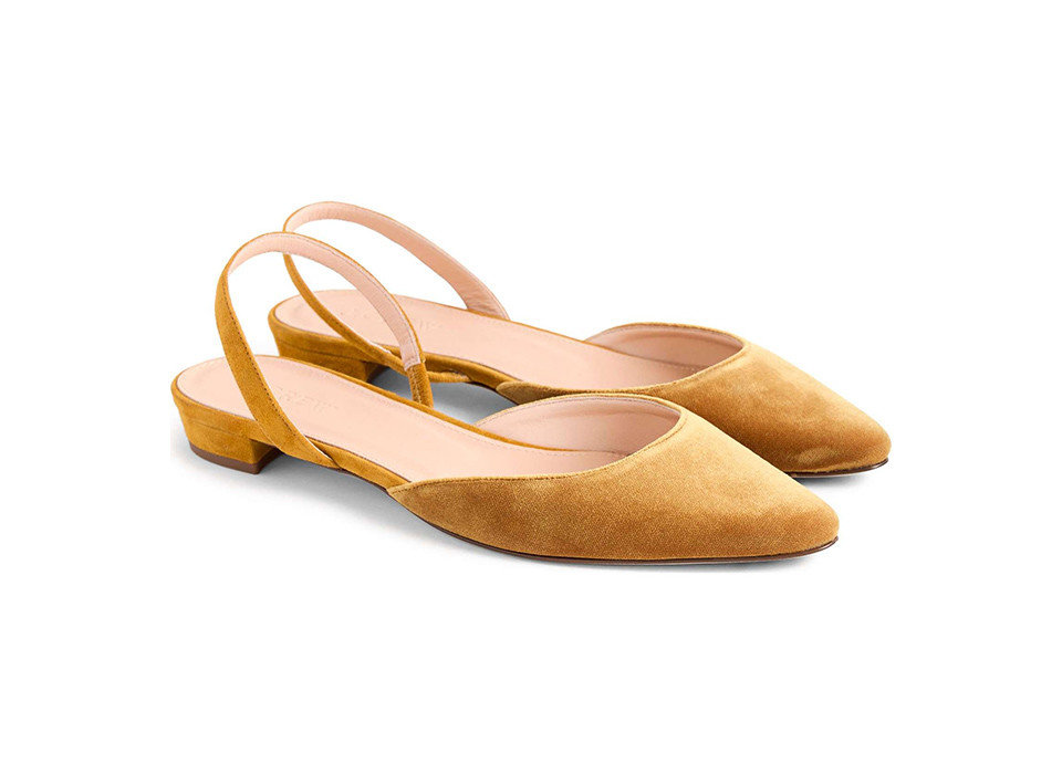 Style + Design footwear shoe sandal product suede outdoor shoe beige product design basic pump