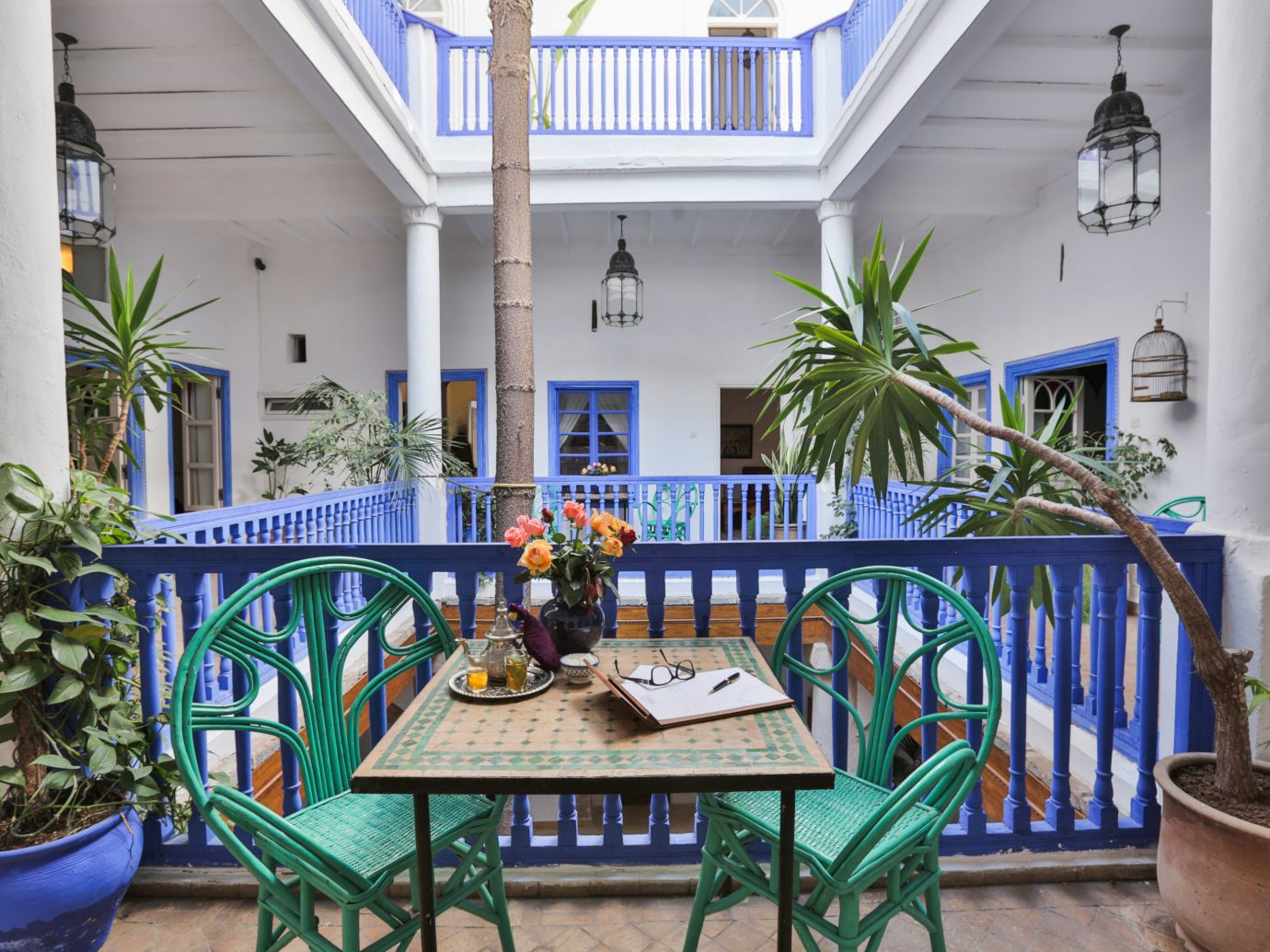 Trip Ideas plant property estate room home house Resort real estate Courtyard Villa mansion interior design backyard Dining cottage condominium porch furniture Garden
