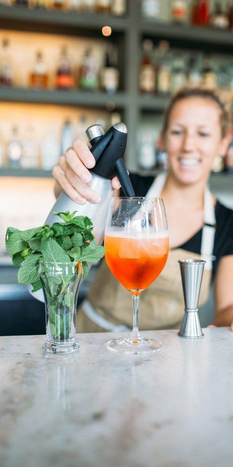 Romance Trip Ideas person Drink food alcoholic beverage beverage cocktail restaurant sense brunch alcohol