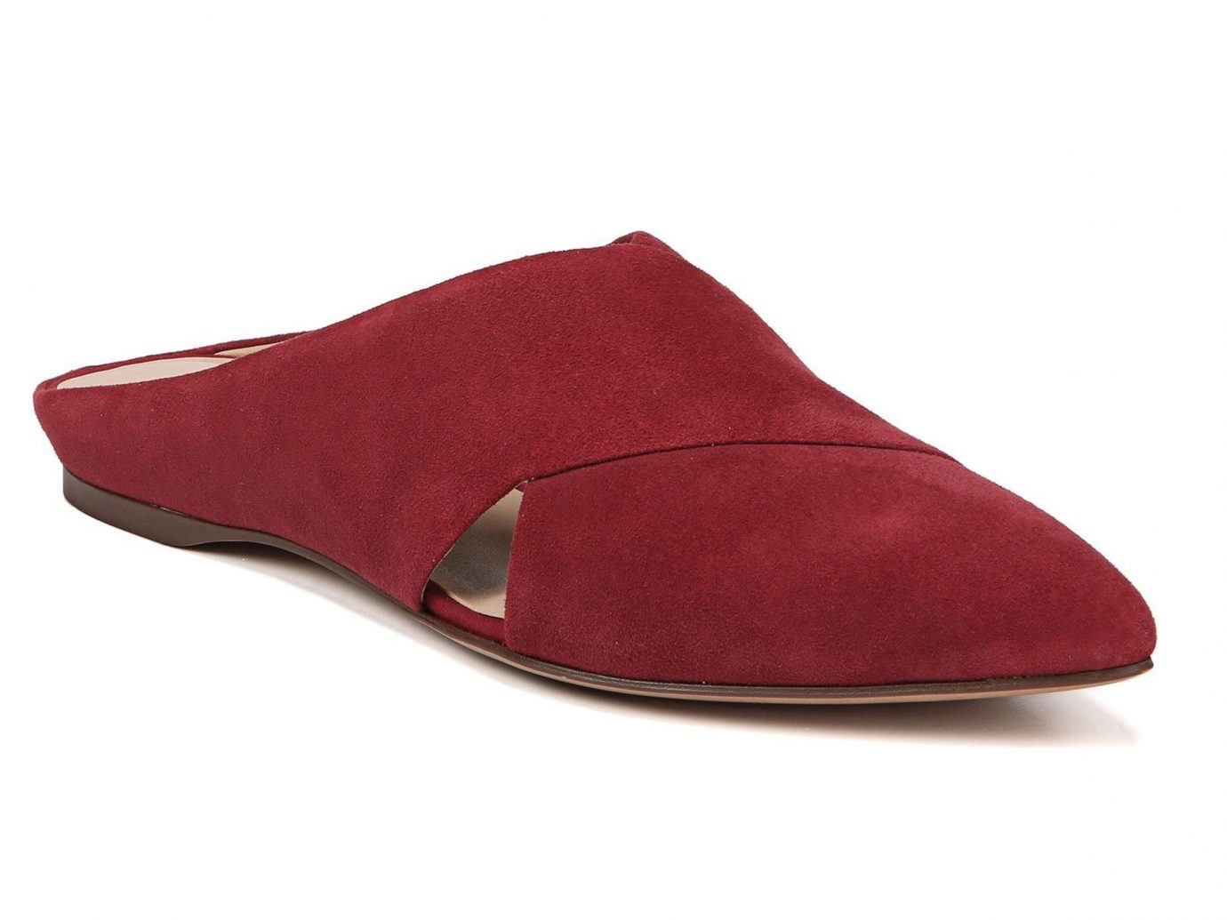Style + Design Travel Shop red footwear shoe maroon suede outdoor shoe product leather product design walking shoe magenta