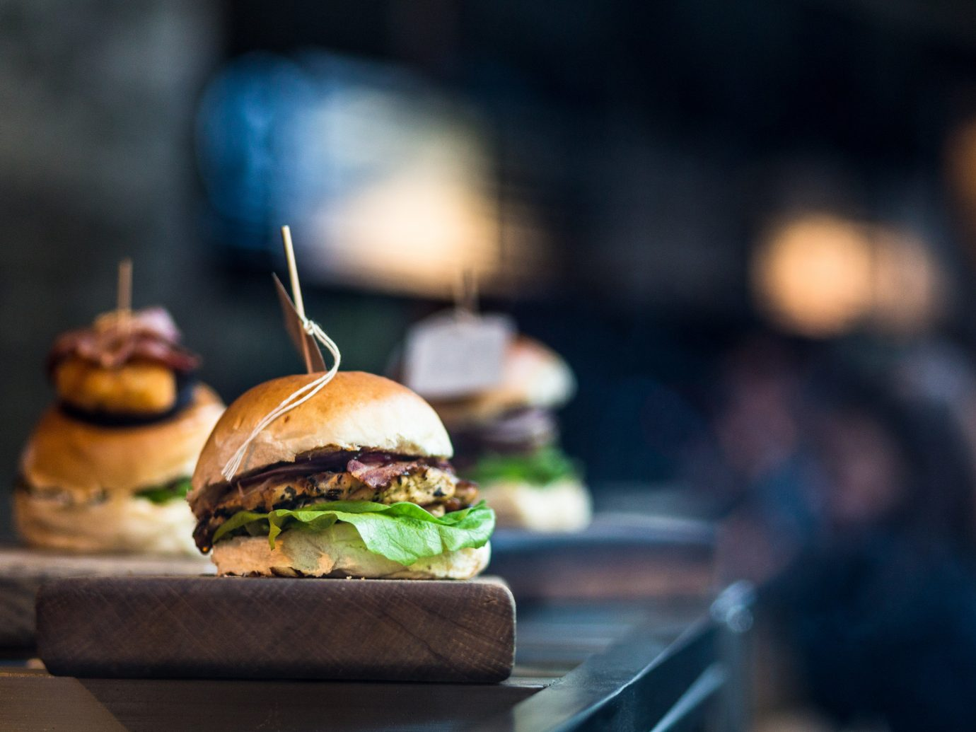 Food + Drink indoor food meal sandwich restaurant dish snack food sense cuisine