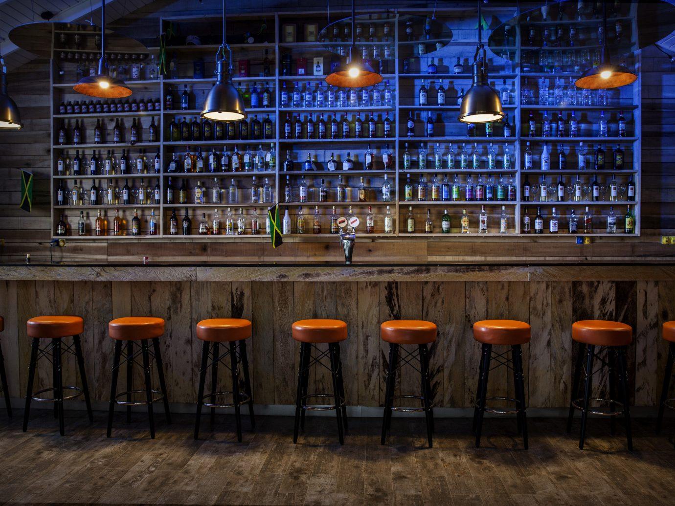 Hotels floor night Bar stage screenshot theatre