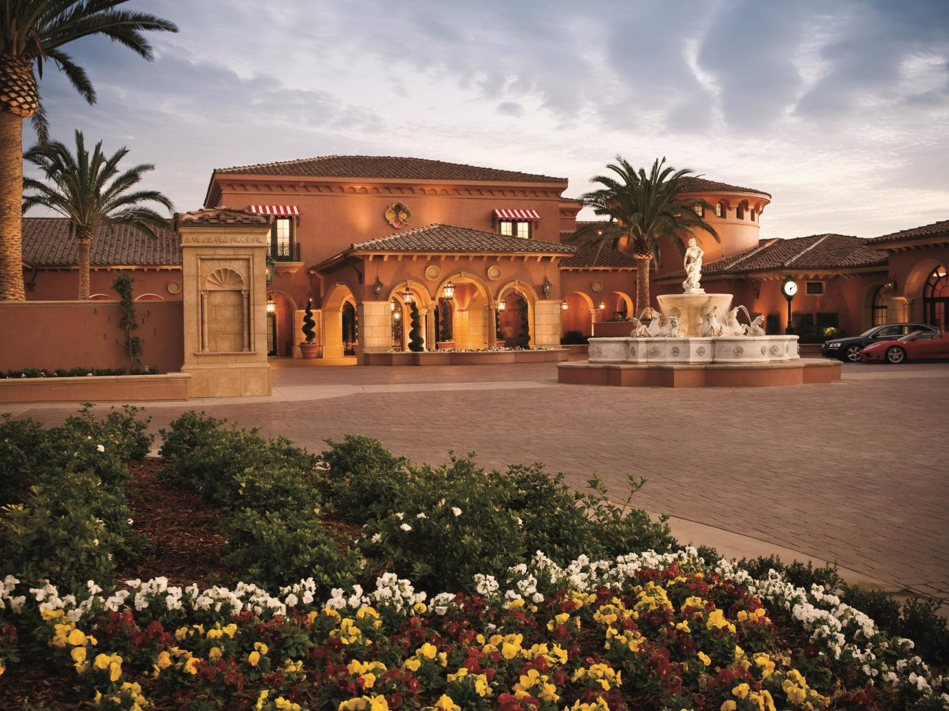 The Fairmont Grand Del Mar Hotel In San Diego, California