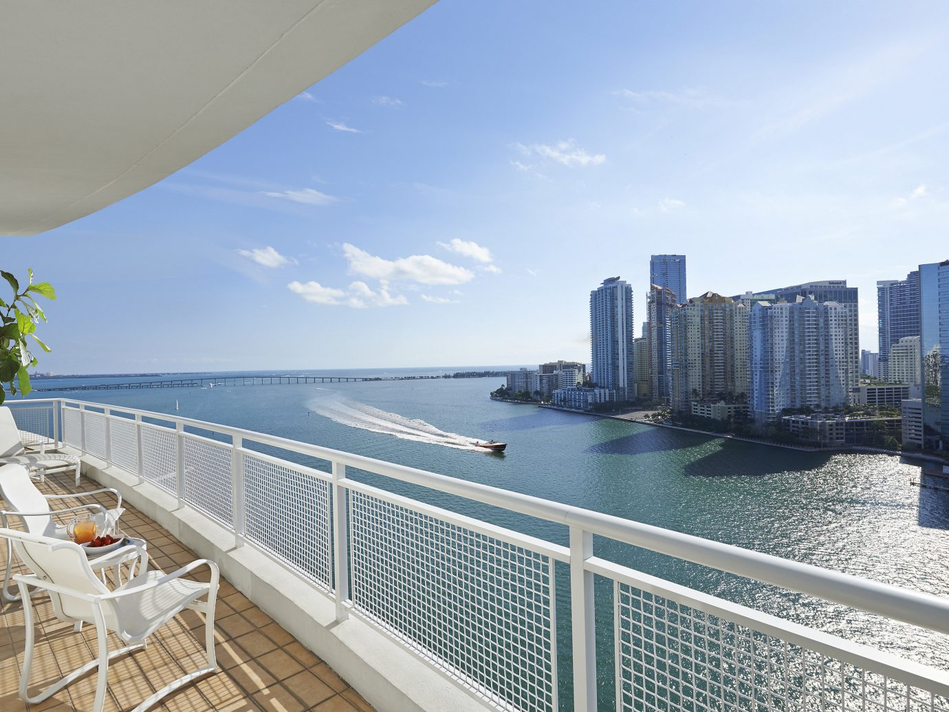 Hotels Luxury Miami Miami Beach Sea condominium water sky real estate metropolitan area City daytime apartment skyscraper building skyline tower block fixed link hotel vacation Ocean