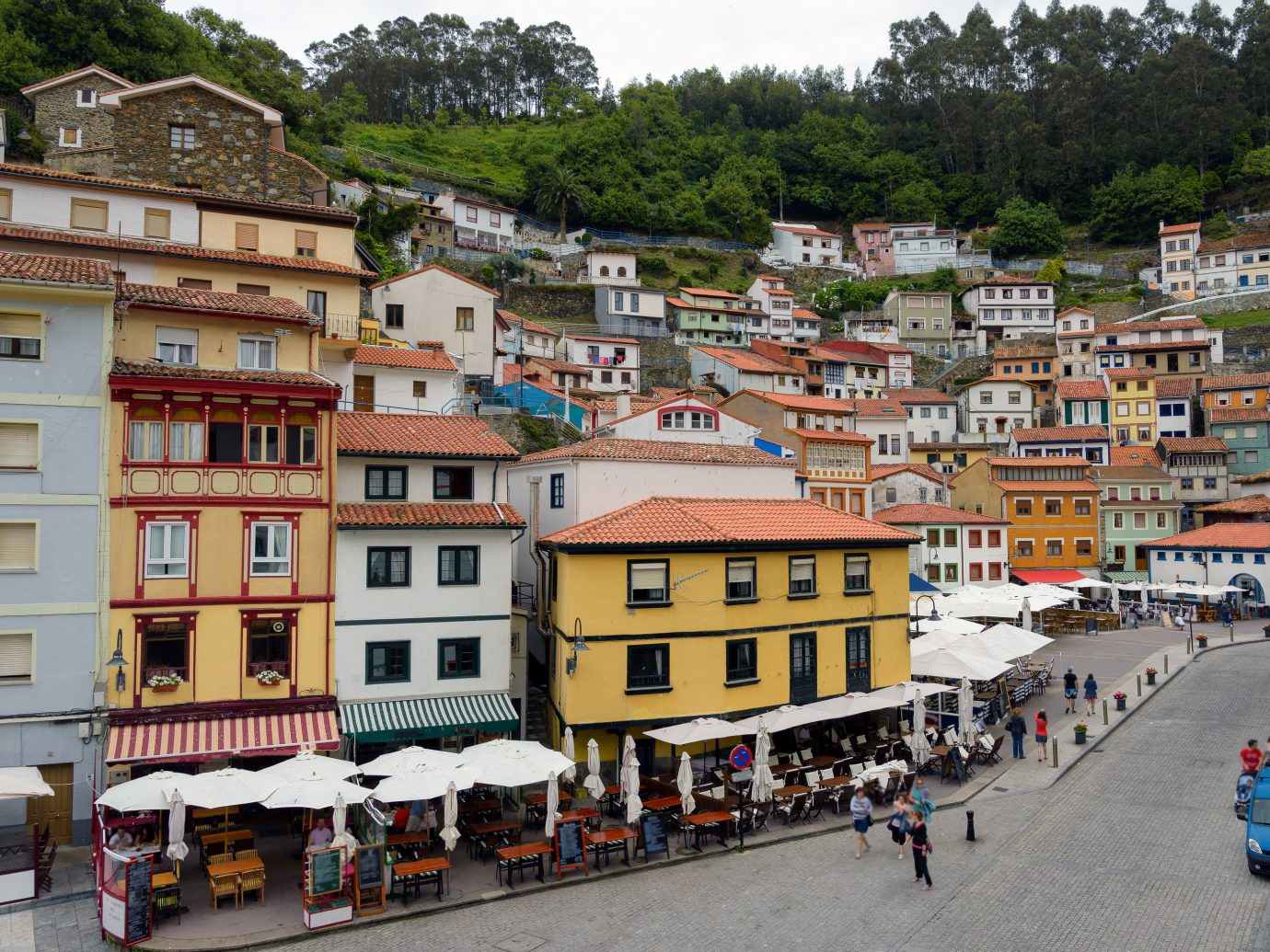 Trip Ideas Town City neighbourhood street tourism sky building house marketplace