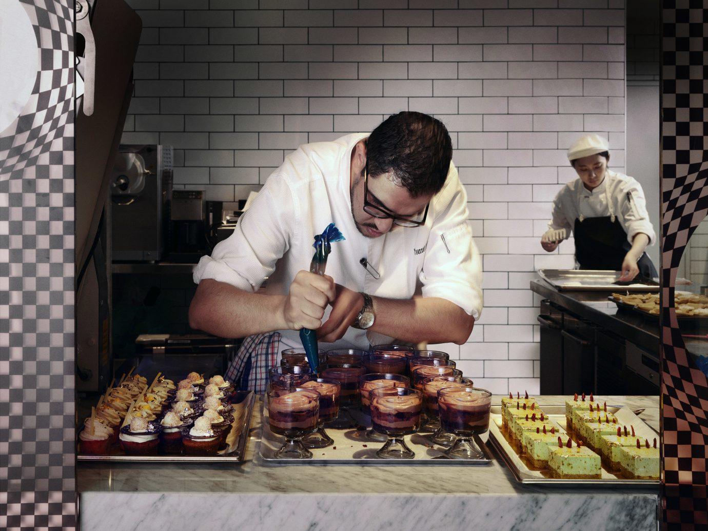 Hotels Romance person indoor food dish meal sense cuisine street food preparing