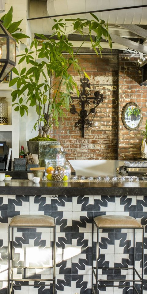 Travel Tips room floristry interior design restaurant counter Design