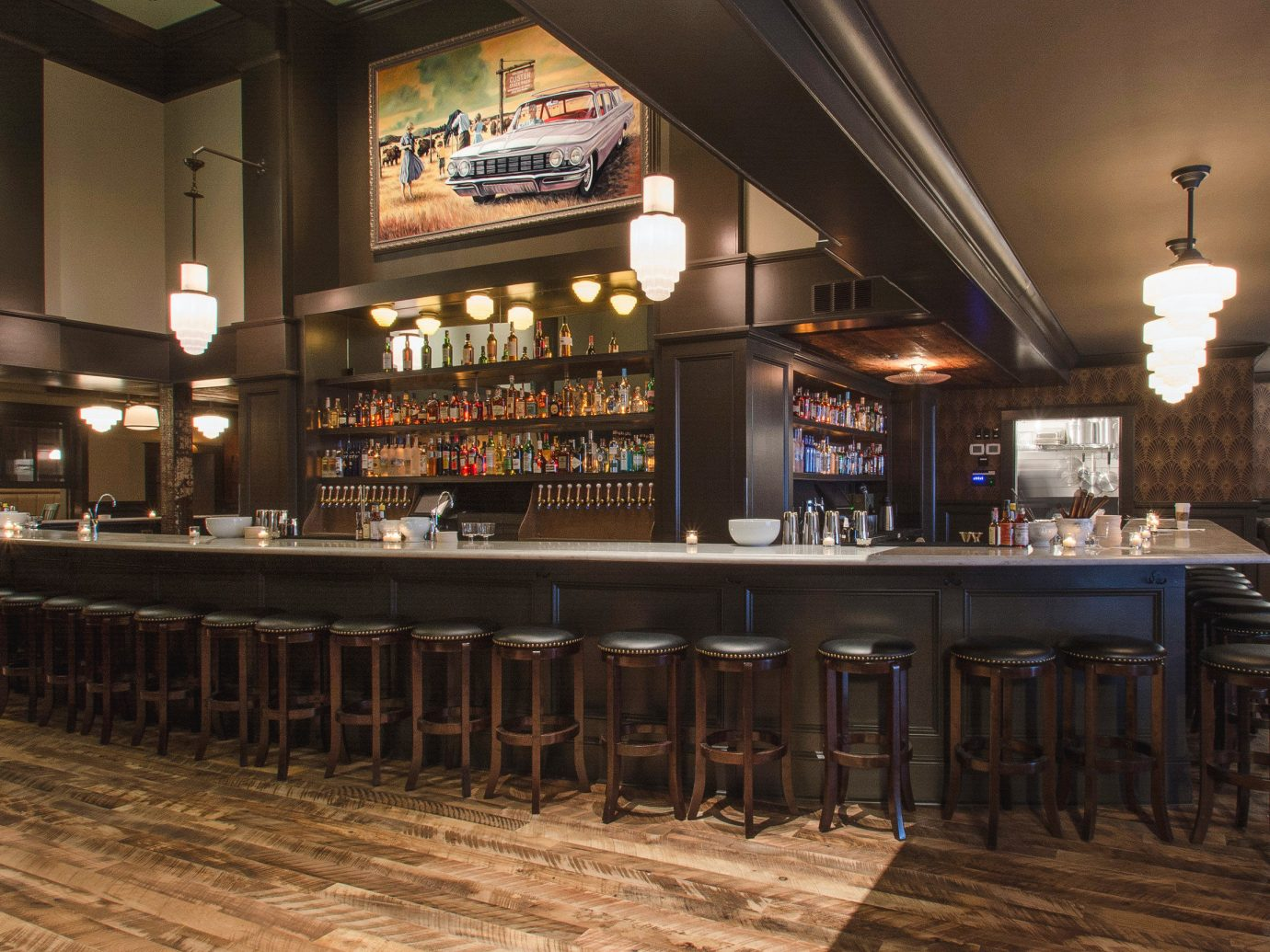 Boutique Hotels Hotels Luxury Travel indoor Bar restaurant interior design tavern pub café several