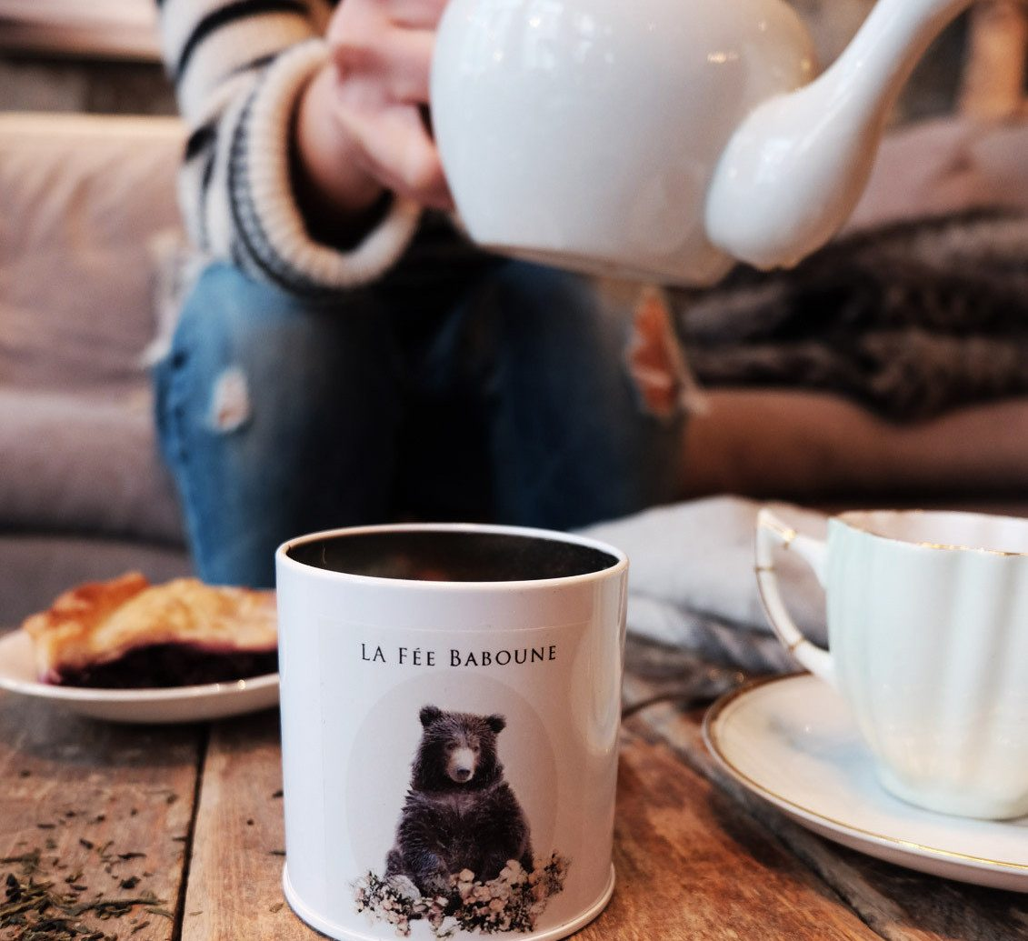 Boutique Cabin coffee cozy detail Lodge mug people Rustic shopping Shops tea teapot Travel Tips woman cup coffee cup Drink caffeine breakfast drinkware flavor ceramic