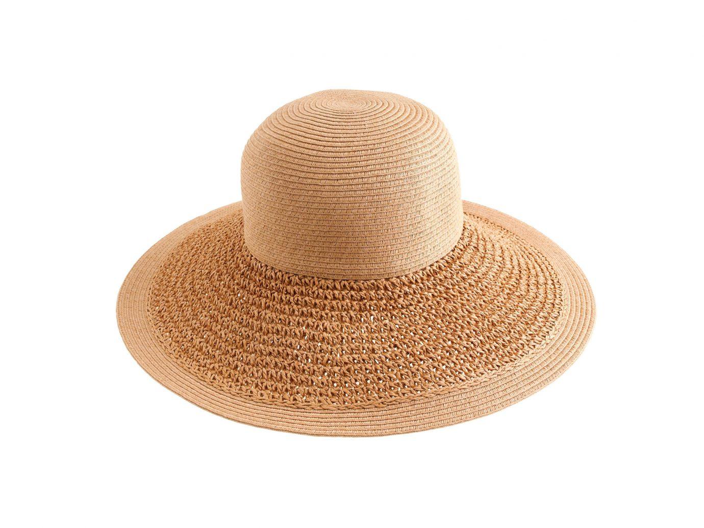 Style + Design clothing hat straw sun hat fashion accessory headdress fedora agriculture old cap headgear cowboy hat beige
