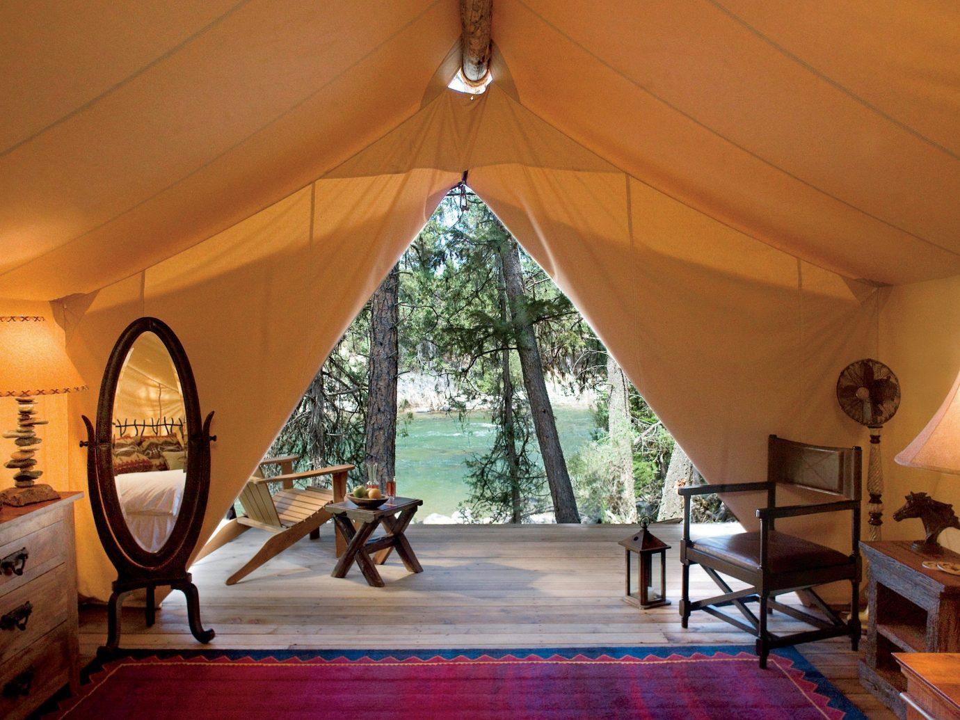 Hotels floor indoor room property estate Resort ceiling Villa interior design cottage living room furniture