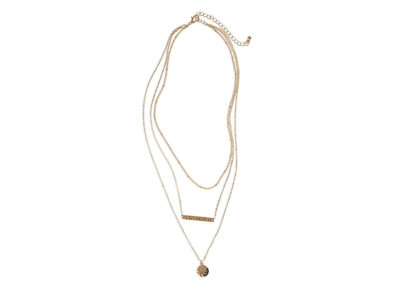 Celebs Style + Design Travel Shop necklace jewellery fashion accessory chain pendant body jewelry neck product product design necklet accessory
