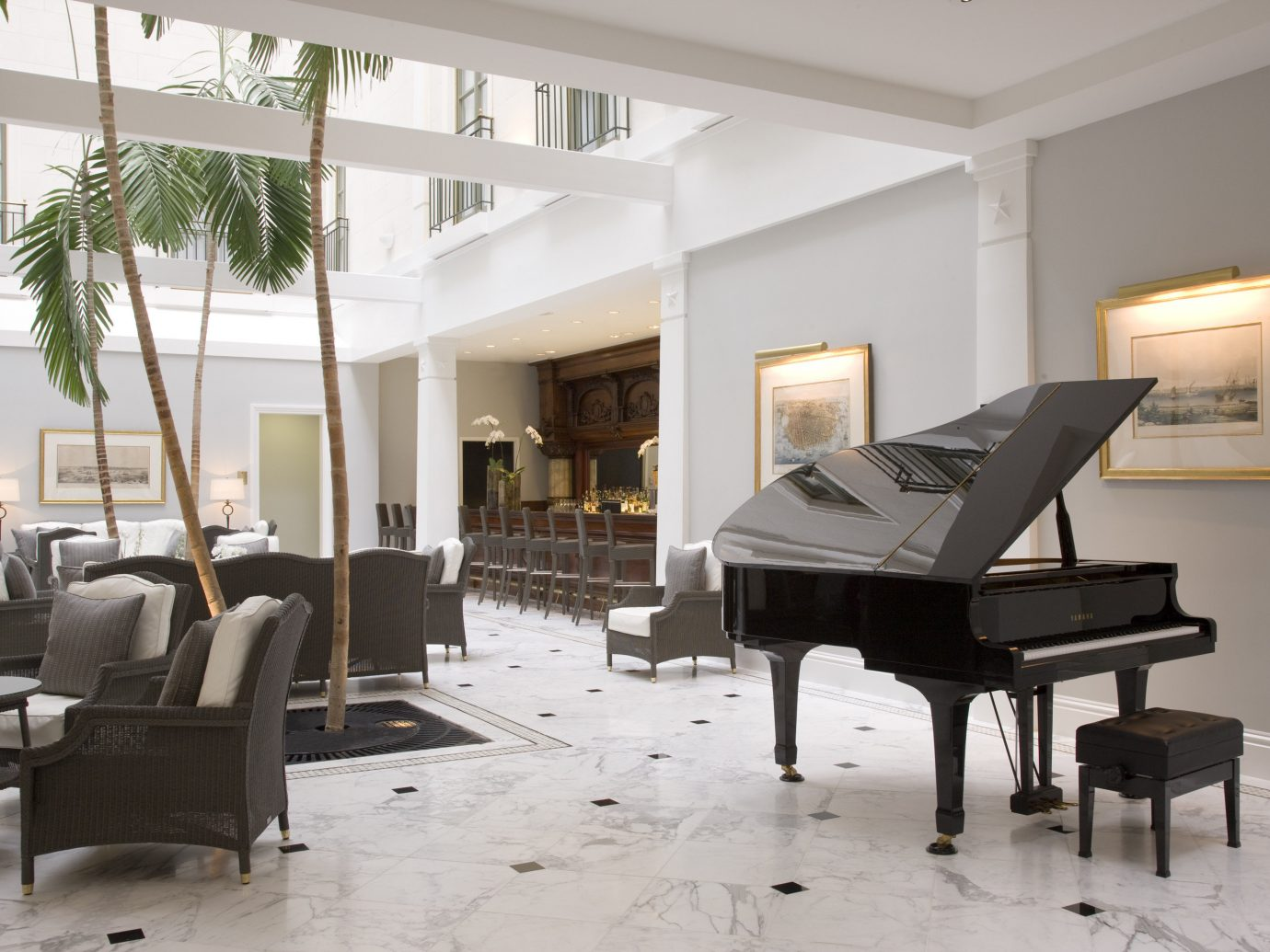 Trip Ideas indoor Living room property piano living room furniture home floor interior design estate real estate dining room condominium Design area several