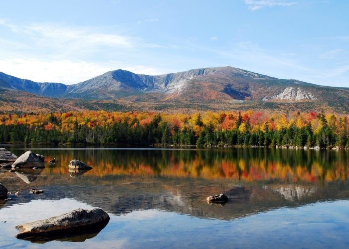 Trip Ideas mountain sky outdoor mountainous landforms Lake wilderness Nature reflection loch tarn River reservoir landscape autumn mountain range pond highland